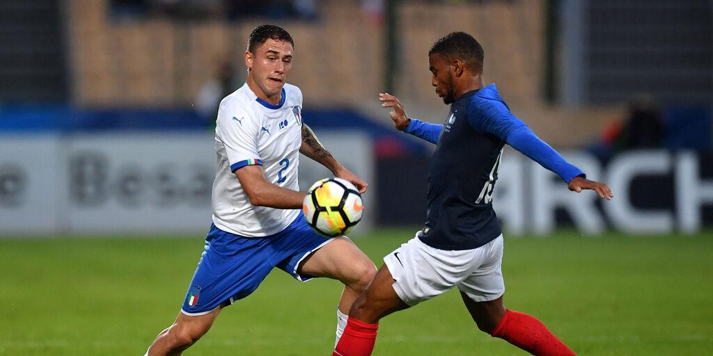 Calciomercato Lazio: Rosier in difesa, può diventare un top-player (Getty Images)