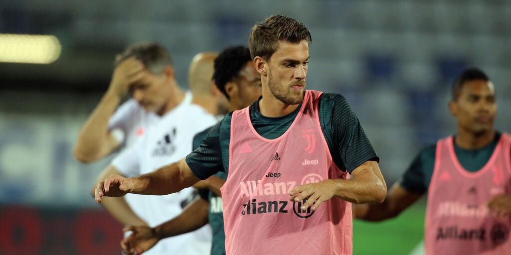"""Juventus, ag.Rugani: """"Arrivato presto, ma mai cessione definitiva, credono in lui"""" (Getty Images)"""