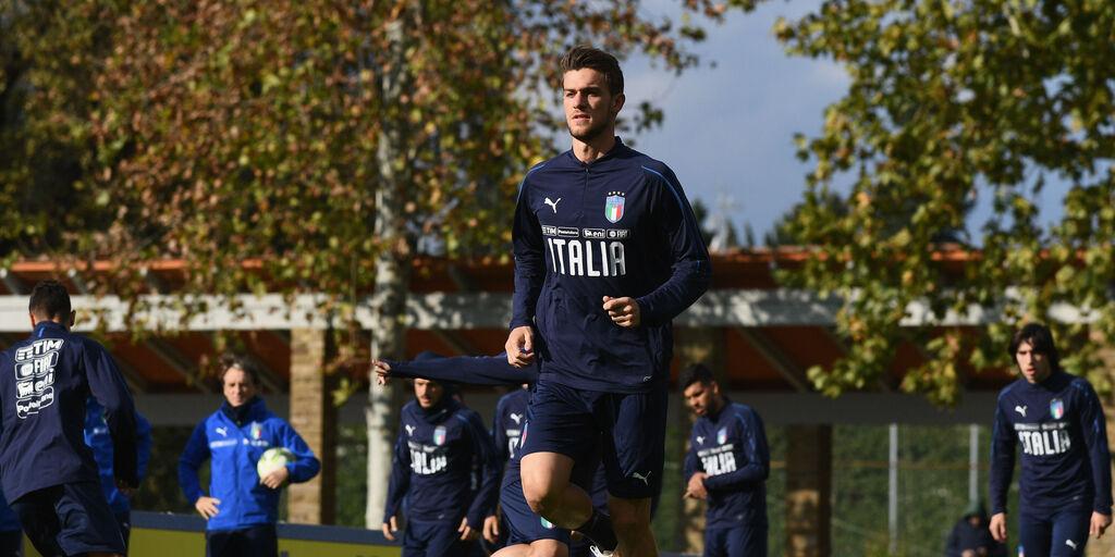 """Cagliari, Rugani: """"Titolare con la Lazio? Sto molto bene, sono pronto"""" (Getty Images)"""
