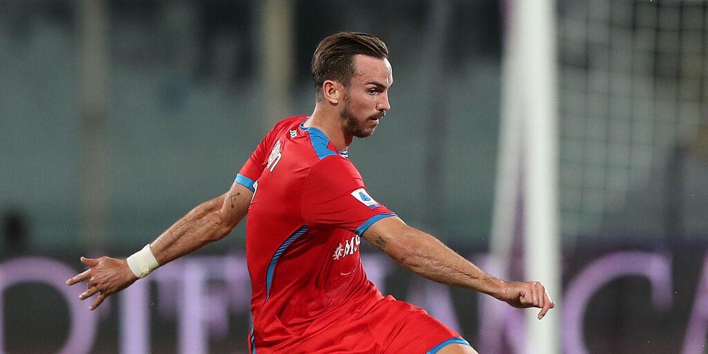 Il Manchester United pensa al post-Pogba: c\'è Fabian Ruiz del Napoli (Getty Images)