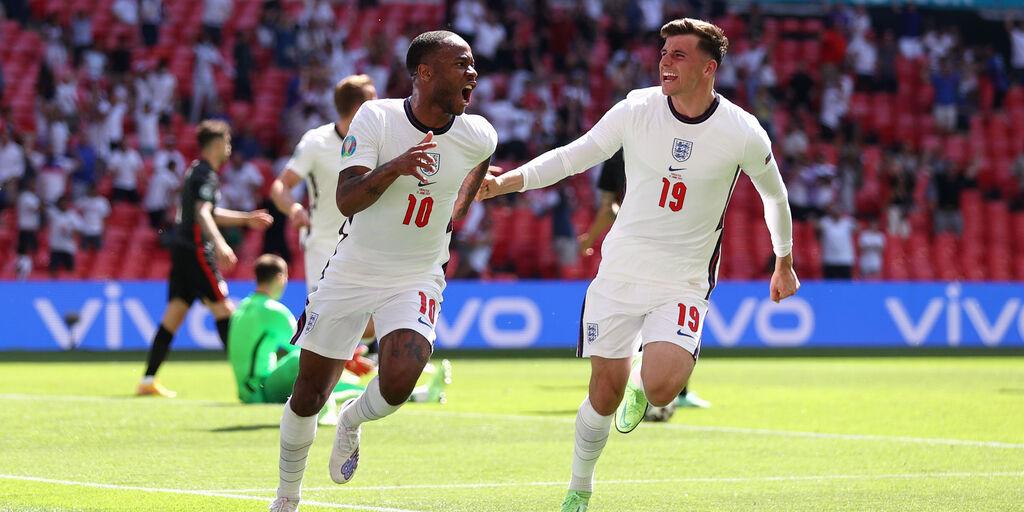 Inghilterra-Croazia 1-0: cronaca, tabellino e voti per il Fantacalcio (Getty Images)