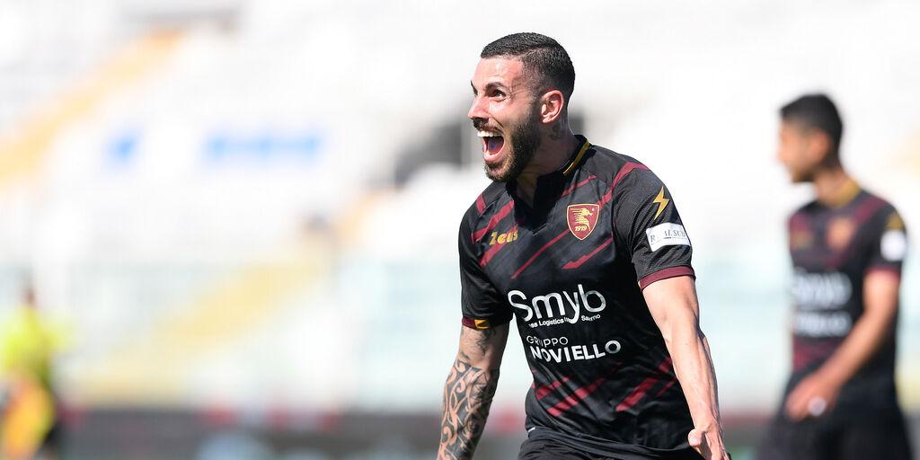 Calciomercato Salernitana: il Fantacalcio aspetta Tutino (Getty Images)