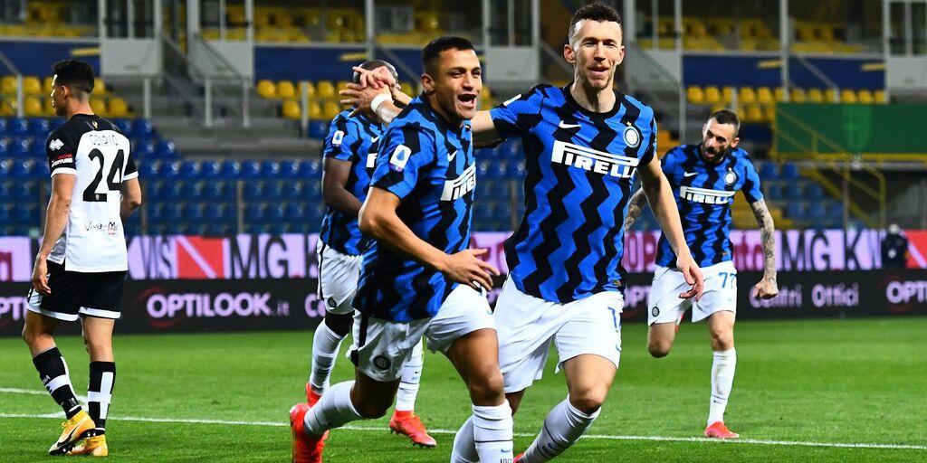 Inter, due sorprese contro lo Spezia: la probabile formazione (Getty Images)