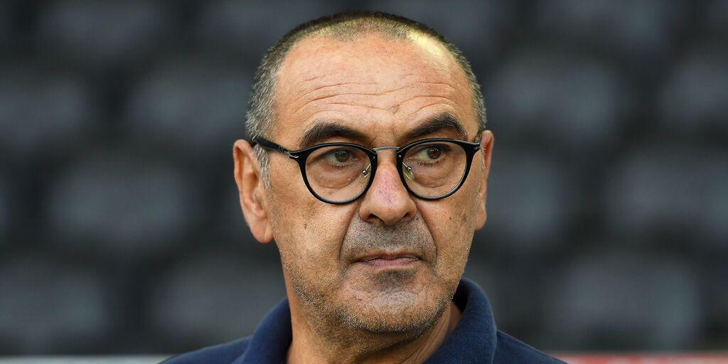 Lazio, Sarri ha firmato! Si attende solo l'annuncio ufficiale (Getty Images)