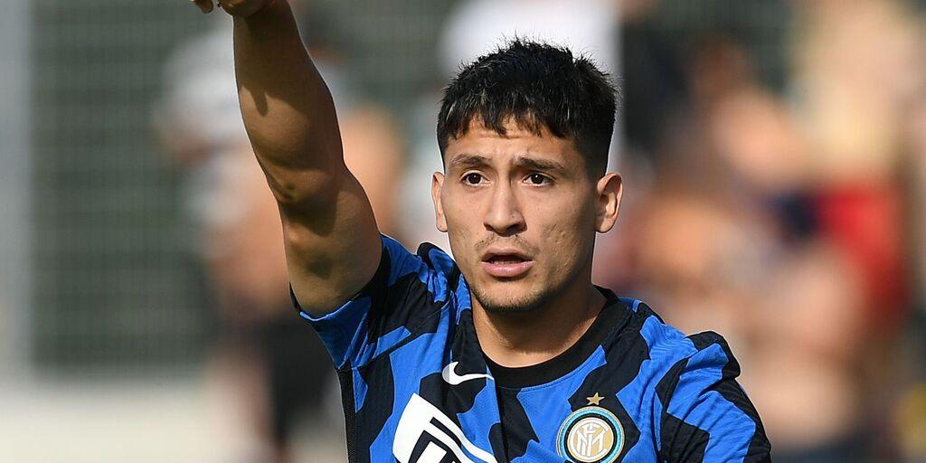 Inter-Crotone 6-0, cronaca e tabellino (Getty Images)