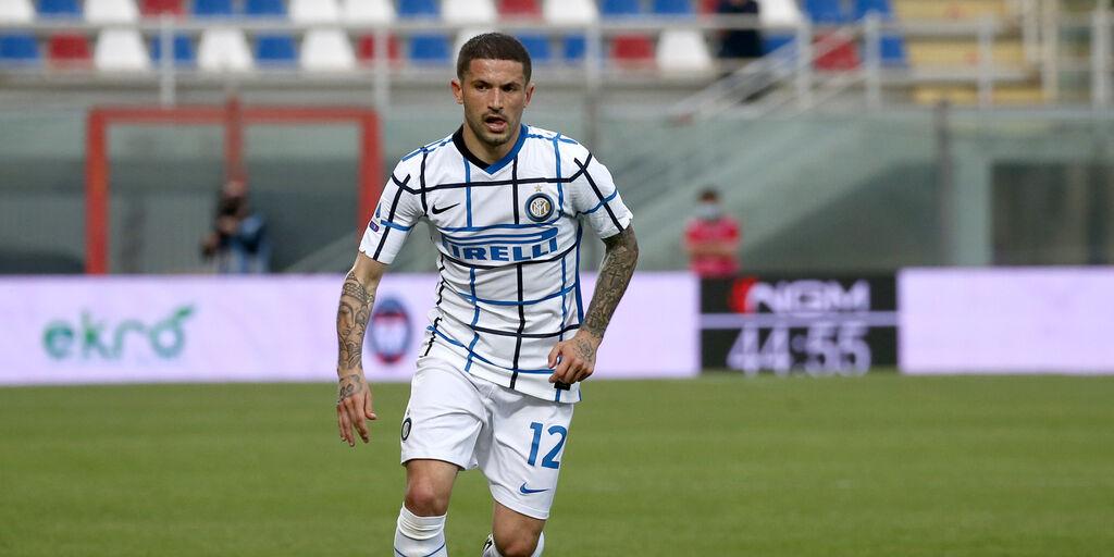 Inter: le ultime sulle condizioni di Stefano Sensi (Getty Images)