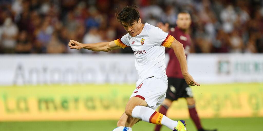 """Roma, Shomurodov: """"Derby? Pensiamo solo a domani"""" (Getty Images)"""