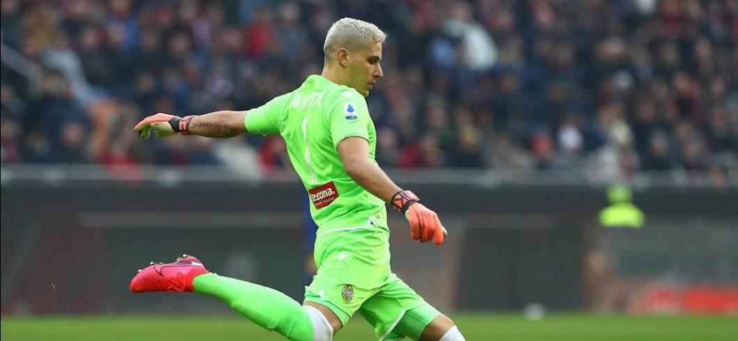 Fantacalcio: Silvestri all'Udinese, si potrà puntare sul portiere? (Getty Images)
