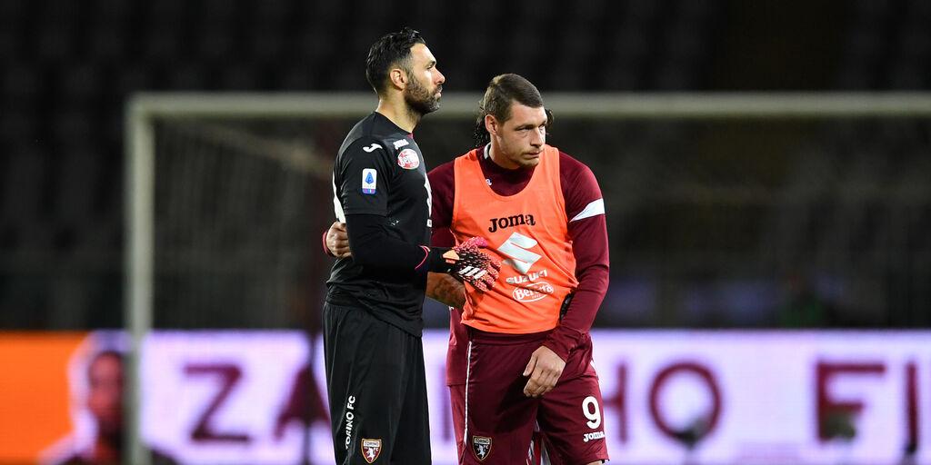 Torino, contro lo Spezia niente turnover (Getty Images)