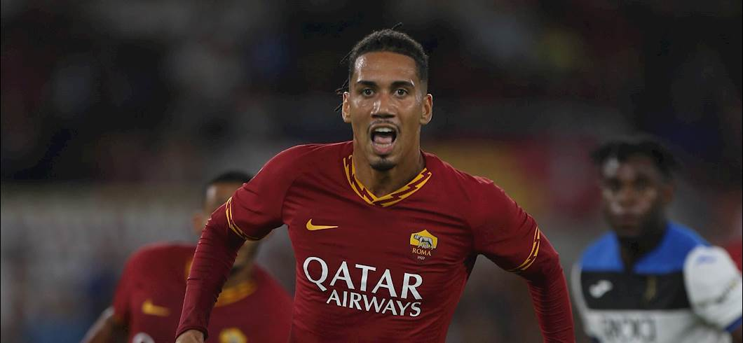 Roma, le ultime su Smalling e Kumbulla: il report (Getty Images)