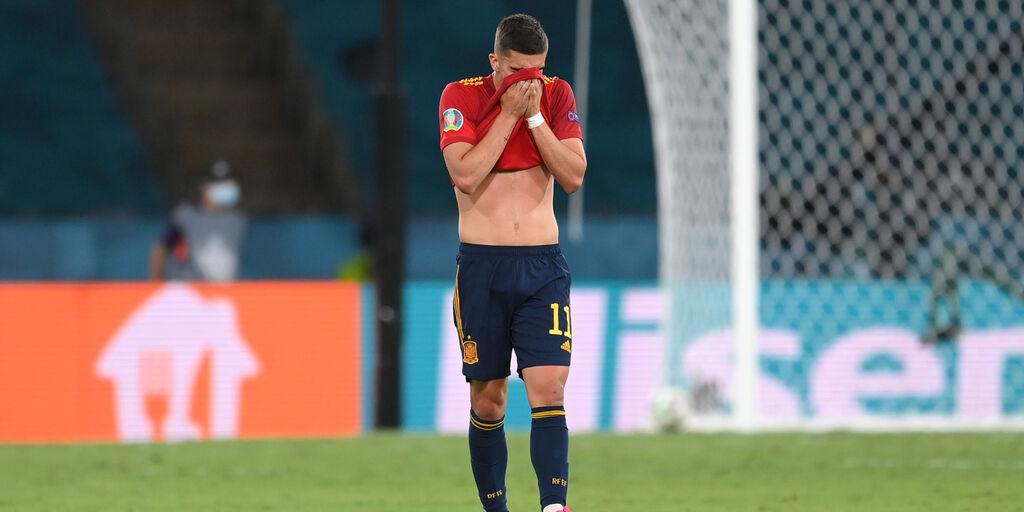 Euro2020, Slovacchia-Spagna: le probabili formazioni e dove vederla in TV (Getty Images)
