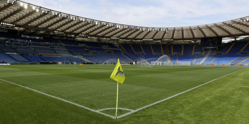 La Uefa conferma: Roma tra le sedi dell'Europeo. Con quale capienza?  (Getty Images)
