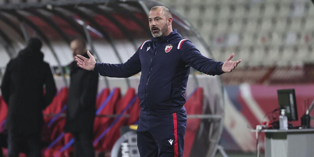 """Stankovic: """"Non partiamo battuti contro il Milan. Sull'Inter..."""" (Getty Images)"""