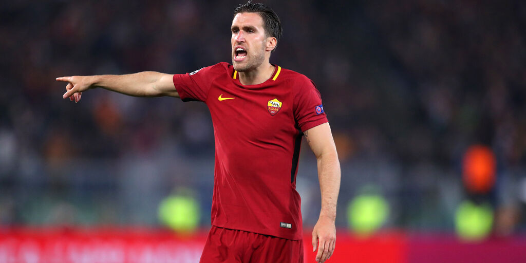 Kevin Strootman (Getty Images)