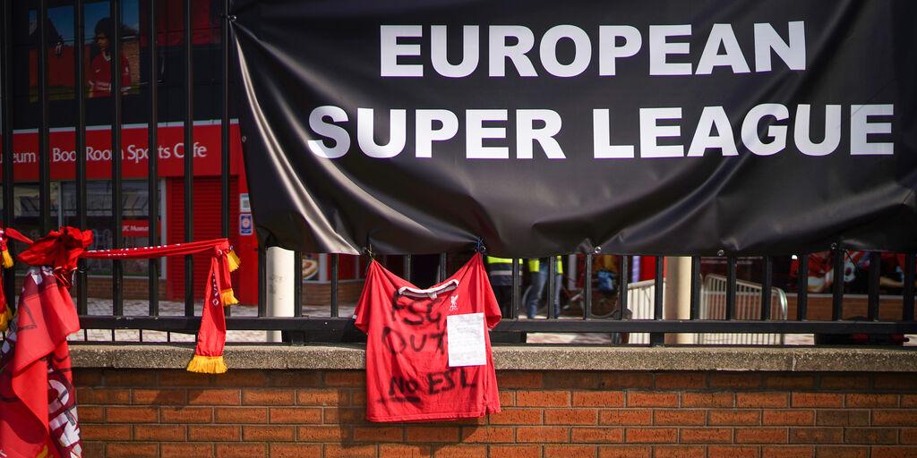 UFFICIALE - La Superlega è stata sospesa (Getty Images)