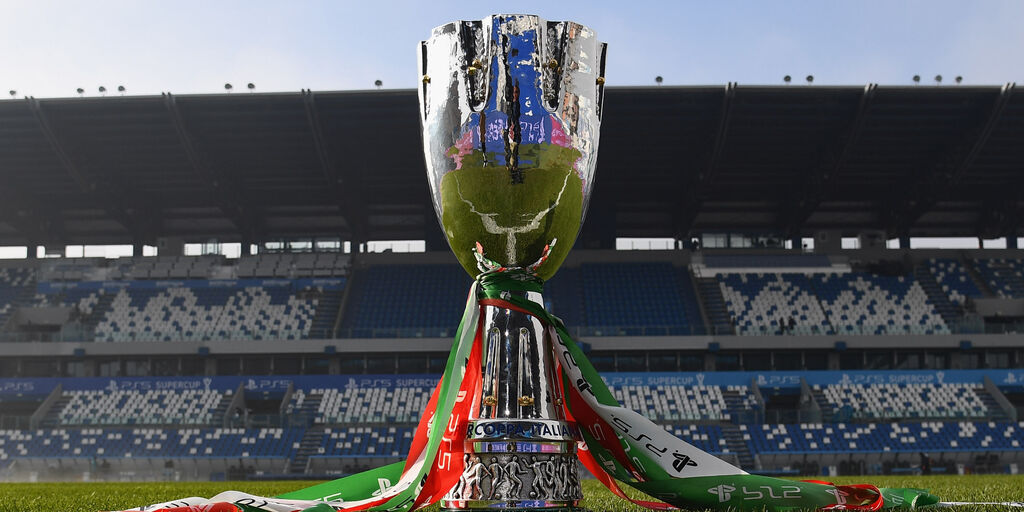 LIVE SUPERCOPPA - Juventus-Napoli (Getty Images)