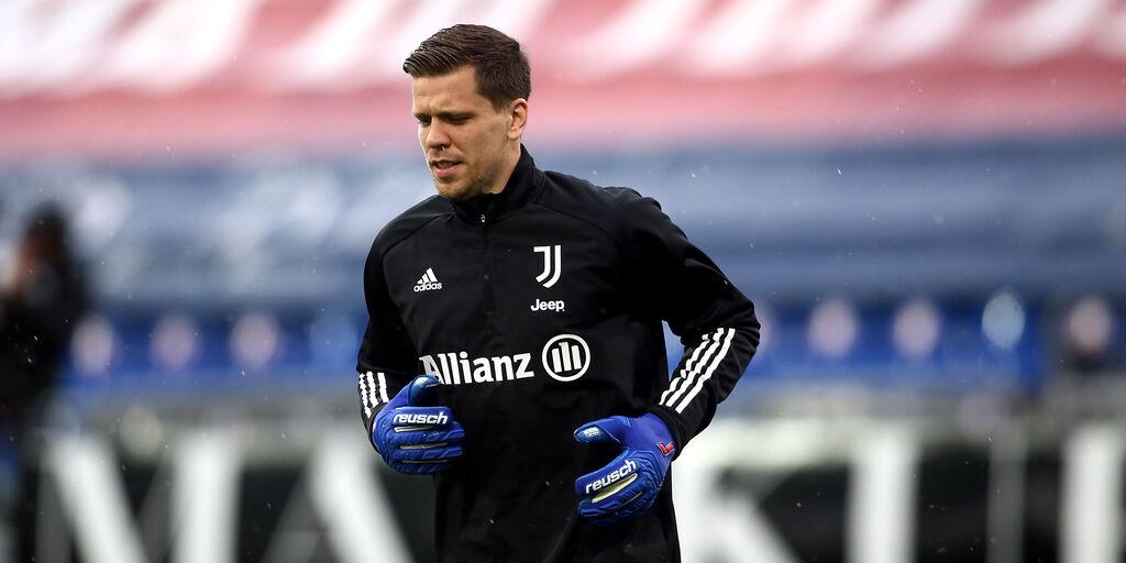 """Juventus, Szczesny: """"Non ho avuto contatti con nessuno. Non decido io"""" (Getty Images)"""