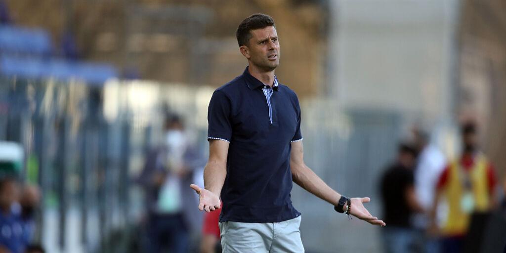 """Lazio-Spezia 6-1, Thiago Motta: """"La responsabilità solo mia"""" (Getty Images)"""