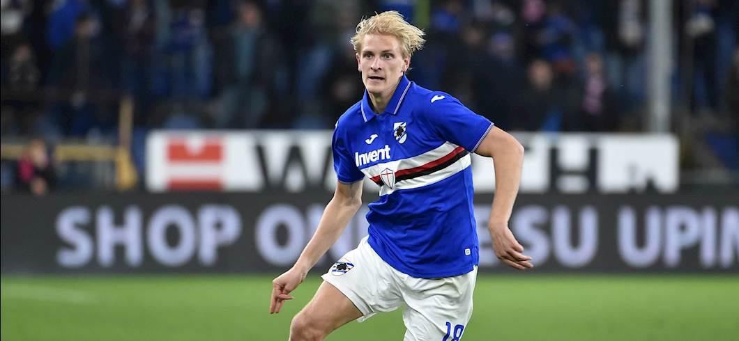 Calciomercato Napoli, arriva Thorsby? Le parole dell'agente (Getty Images)