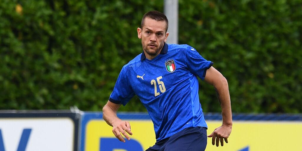 """Italia, Toloi: """"Normale l'entusiasmo attorno alla Nazionale, gruppo unito"""" (Getty Images)"""