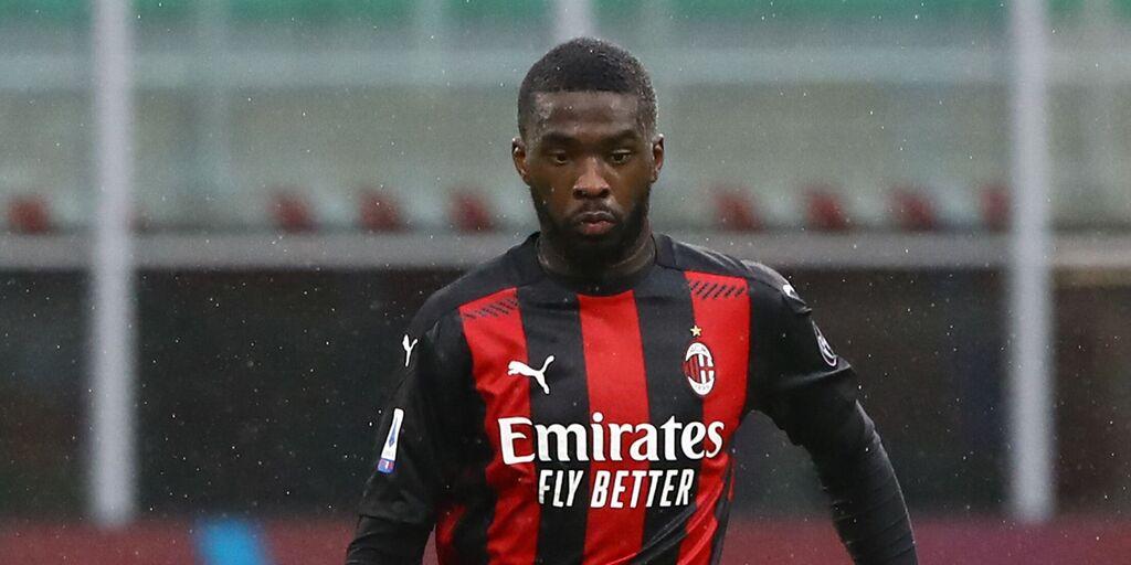 """Calciomercato Milan, Tomori: """"Il riscatto non dipende da me"""" (Getty Images)"""