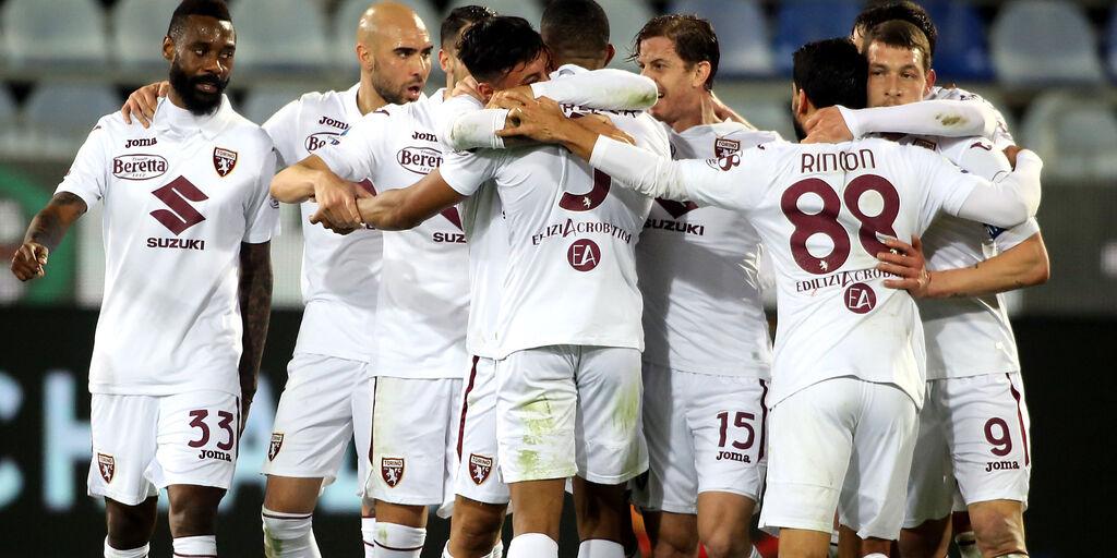 UFFICIALE - Torino, preso Baeten: il comunicato (Getty Images)