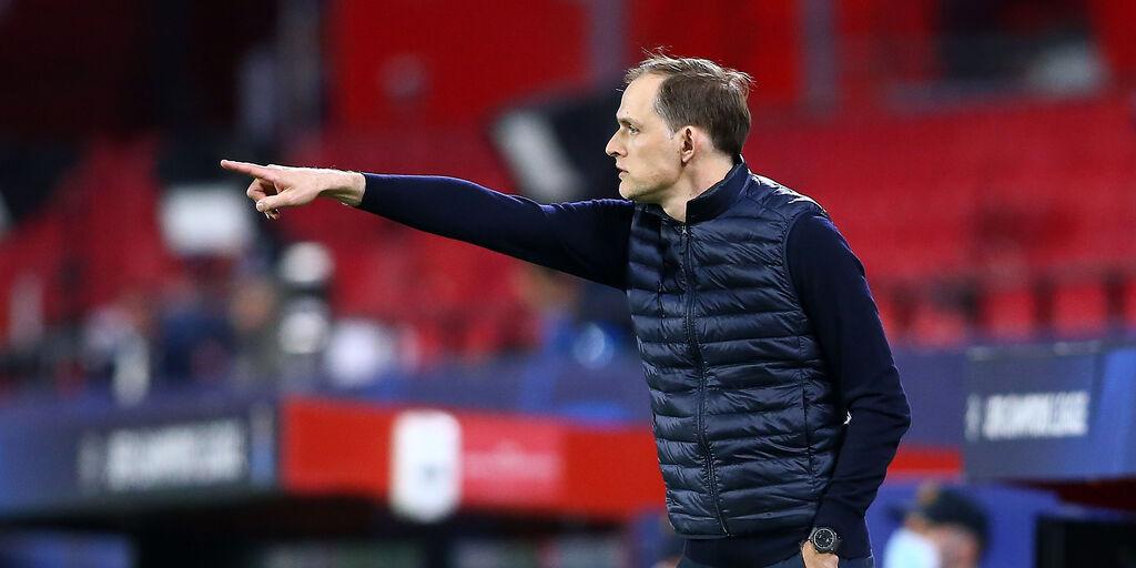 """Calciomercato Chelsea, Tuchel: """"Parliamo spesso di Haaland"""" (Getty Images)"""