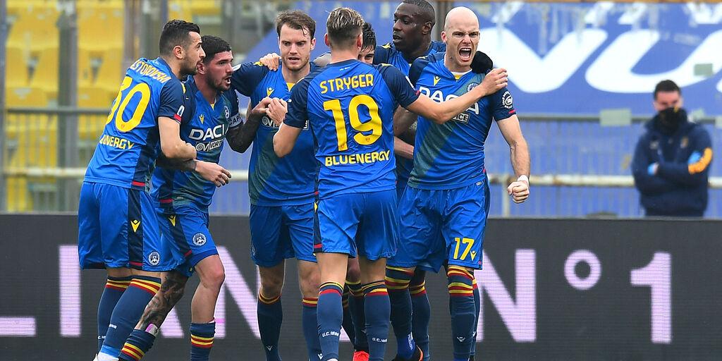 Udinese-Cagliari: le formazioni ufficiali (Getty Images)