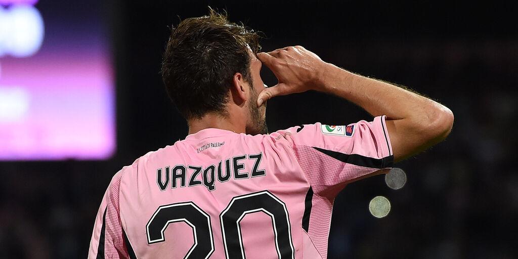 Niente Torino per Vazquez, tutto fatto col Parma (Getty Images)