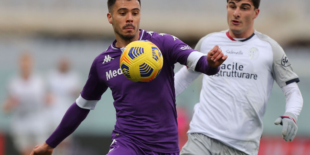 """Fiorentina, Venuti: """"Sono di Firenze, per me la responsabilità è maggiore"""" (Getty Images)"""