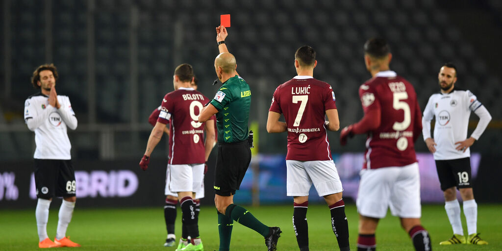 Torino-Spezia 0-0, gli highlights (Getty Images)