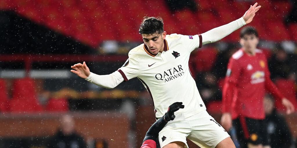 Roma, non c\'è posto per Villar con Mourinho: Siviglia e Betis all\'orizzonte (Getty Images)