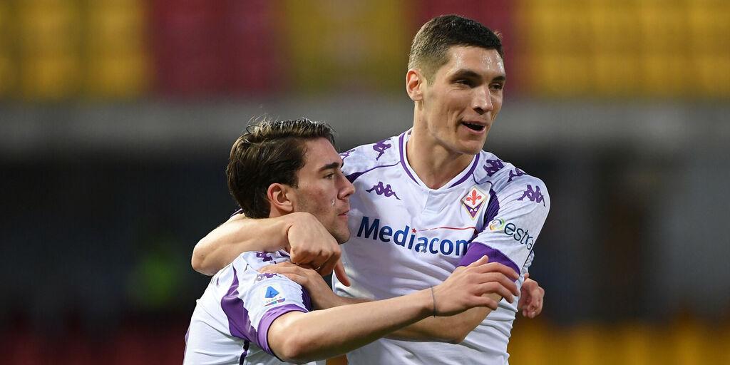 Nikola Milenkovic tra i 5 difensori da schierare al Fantacalcio (Getty Images)