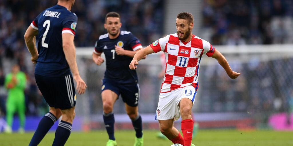 Calciomercato Milan, si continua ad inseguire Vlasic (Getty Images)