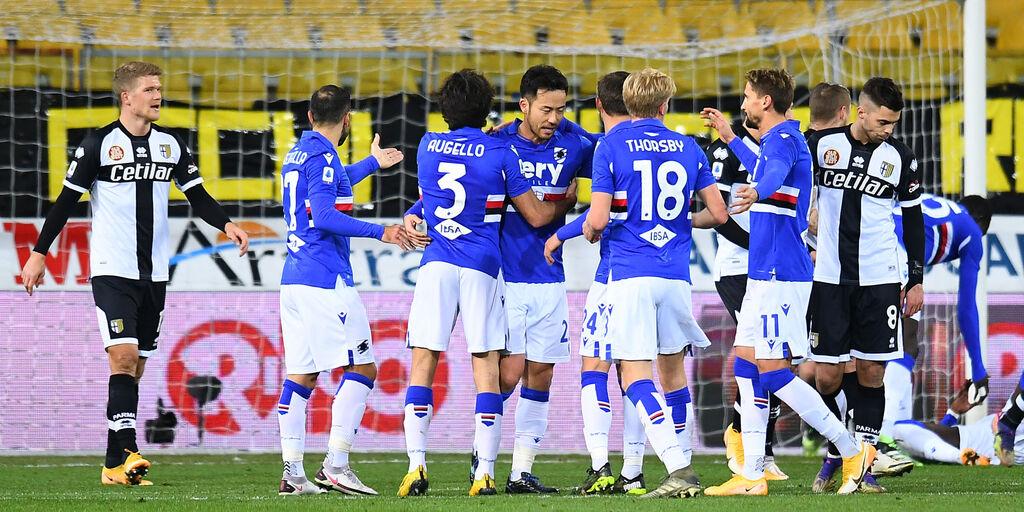 Sampdoria, corsa con l'Udinese per Luis Maximiano (Getty Images)