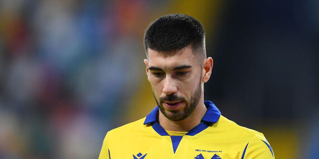 Calciomercato Napoli, intoppo per Zaccagni? Parla l'agente (Getty Images)