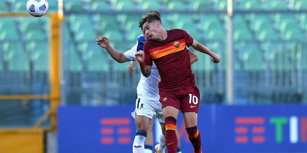 Triestina-Roma 0-1, cronaca e tabellino (Getty Images)