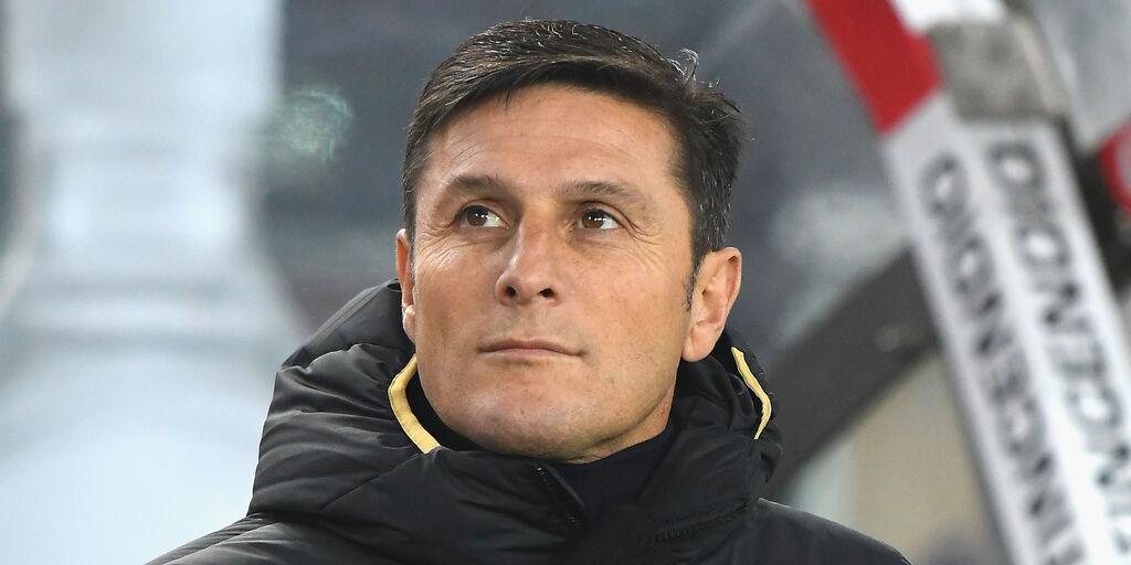"""Scudetto Inter, Zanetti: """"Vittoria nata due anni fa con la scelta di Conte"""" (Getty Images)"""