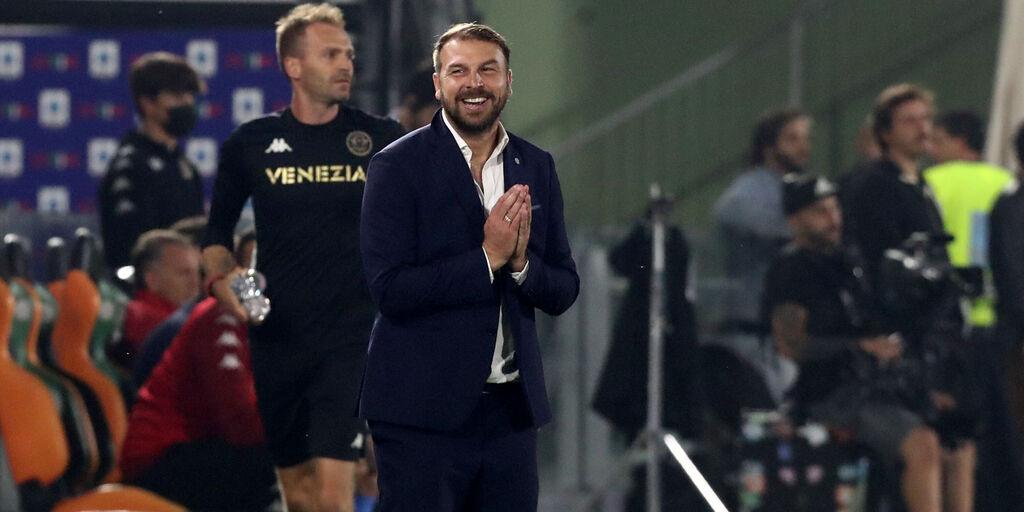 """Venezia, Zanetti: """"Se arriva la salvezza bevo di nuovo l'acqua della Laguna"""" (Getty Images)"""
