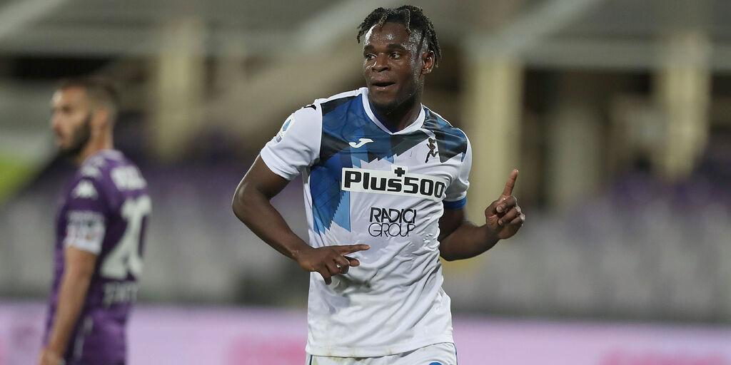 Calciomercato Inter: due nomi al posto di Lukaku (Getty Images)