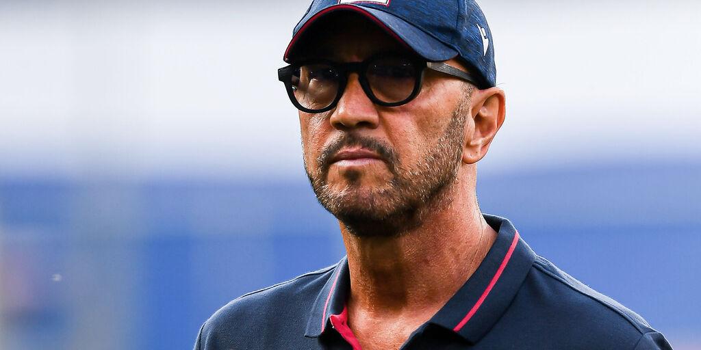 """Inter, Zenga: """"Scudetto nelle mani di Conte, è evidente. E Donnarumma..."""" (Getty Images)"""