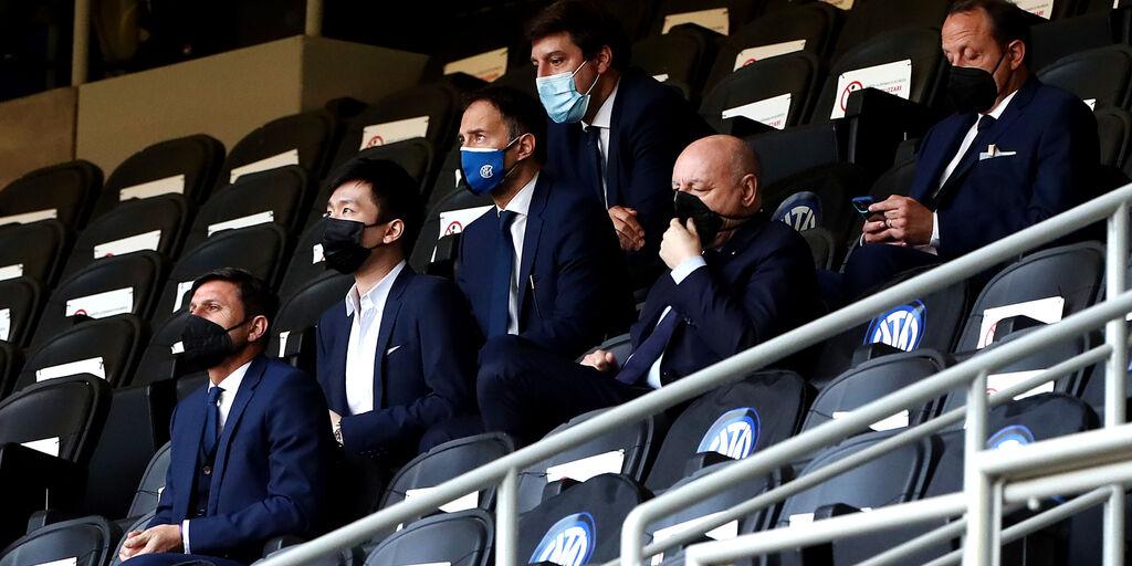 L'Inter ha un nuovo main sponsor: dopo 26 anni addio a Pirelli. Arriva Socios.com (Getty Images)